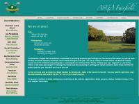 ASGA Fairfield Home Page