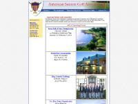 American Seniors Golf Association