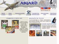 Asgard Modelismo & Design