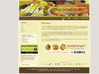 Asha Dial-A-Curry & Indian Takeaway - Malvern, Worcestershire