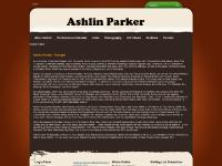 ashlinparker.com joomla, Joomla