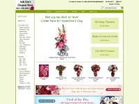 Warsaw Florists - Flowers Warsaw NY - Ash-Lin's Elegant Rose