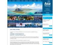 asiaescapeholidays.com.au asia holiday packages, asia hotels, asia resorts