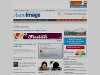 Asian Image - the UK's leading Asian website and paper: news, sport, Bollywood,