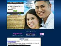 Asian Personals.org - Superior Asian Matchmaking.