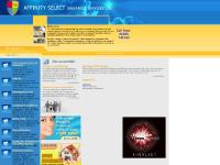 Affinity Select Insurance Services
