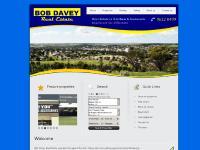 Home - Bob Davey Real Estate