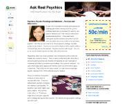 askrealpsychics.com psychic, psychics, psychic reading