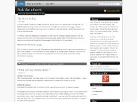 asktheatheist.com atheist,at