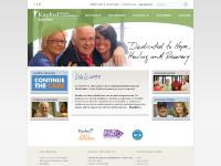 Aspen Park - Kindred Healthcare - Home