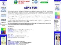 aspisfun.com learn asp, free asp code, free asp course