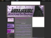 Akhawat sur le Coran et la Sunnah selon la compréhension des Pieux prédecesseurs