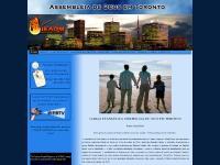 assembleiadedeusemtoronto.com WEBTV, TESTEMUNHOS, PALAVRA DO PASTOR