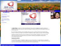 associacaocasarosal.com.br Go to content, Nova Lima/MG, Atividades