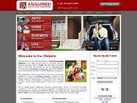 assuredins.com auto insurance, automobile, car
