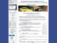 Assured Insurance | SR22 Bond & Car Insurance | Cleveland,Ohio