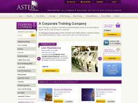 aster-training.co.uk Corporate Training Company, Business Training Courses, UK training company