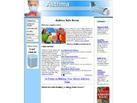 Asthma - Asthma Safe Home