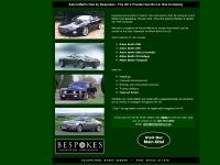 Aston Martin Hire by Bespokes - The UK's Premier Sports Car Hire & Classic Car Hire Company