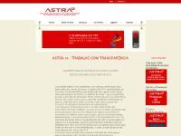 ASTRA 13 - associação dos servidores do TRT 13° região