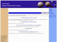 astral-theme.com ascendant, ascendant astral, astro