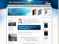astralinfo.org astral travel, astral projection, Out of Body Experiences
