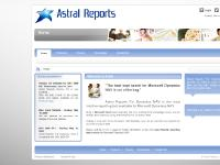 astralreports.co.uk Pro