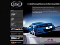 Astra Owners Club | Astra Sport - Designed for all Astra Drivers LS to SRi, Envoy to VXR