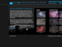 astro-austral.cl Gallery, Published images, Timelapses