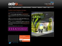 astroexhibitions.co.uk exhibition stand builders, exhibition stand designers, bespoke exhibition stands