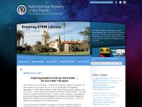« Astronomical Society