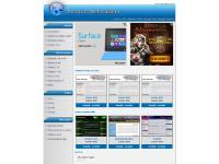 Szablonownia [] szablony stron www,szablony profesjonalne,psd ...