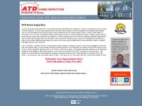 ATD Home Inspection in Lafayette | Certified Indiana Home Inspectors | Schedule an Inspection 765-446-9080