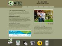 A-TEC Home Security & Commercial Security Systems | Kansas City
