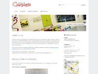 atelieconsuelo.com LOJA, CURSOS, PASSO-A-PASSO