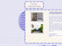 atelierclaudiafroes.com
