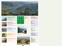 ATG Oxford - Quality Walking & Cycling holidays in Europe, Trekking, Rambling & Hiking Holidays - Welcome to ATG