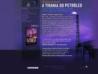 atiraniadopetroleo.com.br EDIOURO, FALE CONOSCO, AgenciaFROG