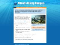 Atlantis Rising Campus - A sea of inspiration and joyful learning!