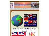 Historical Atlas of the British Empire