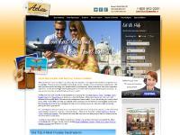 ALASKA TOURS, ANTARCTICA TOURS, ASIA TOURS, AUSTRALIA TOURS