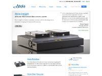 atola.com Products, Where to Buy, Atola Insight