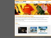 Atomic Coffee Media :: Marketing :: Webdesign :: Identity