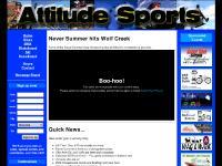 Attitude Sports