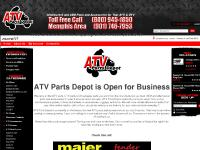 Welcome to ATV Parts Depot - Order Online or By Phone @: 1-800-945-1850