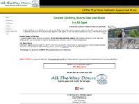 Links, web design