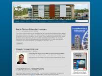 AUC : HomePage