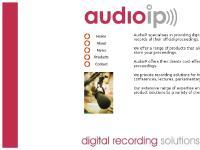 AudioIP
