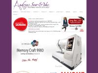 Audreys Sew & Vac, Sewing Machines NH, NH Sewing Machines,Embroidery Machines