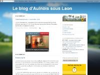 Le blog d'Aulnois sous Laon